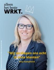 Kamphorst Personeelsdiensten; alleen het beste WRKT!